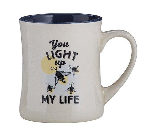 Creature Comforts Mug - Light Up My Life
