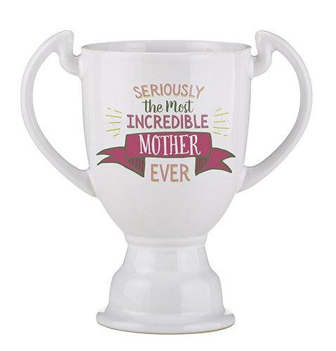 Trophy Mug - Most Incredible Mother