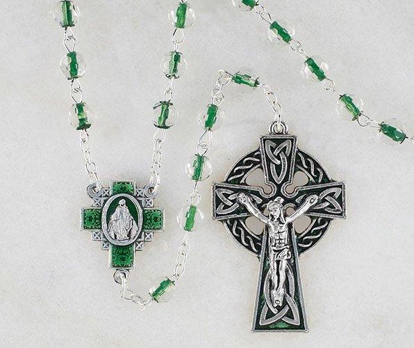Irish 6mm Rosary