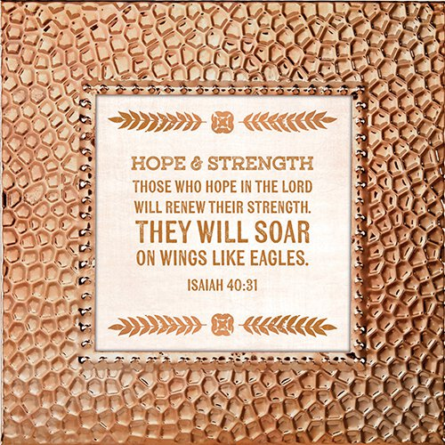 Touch Of Vintage - Hope and Strength
