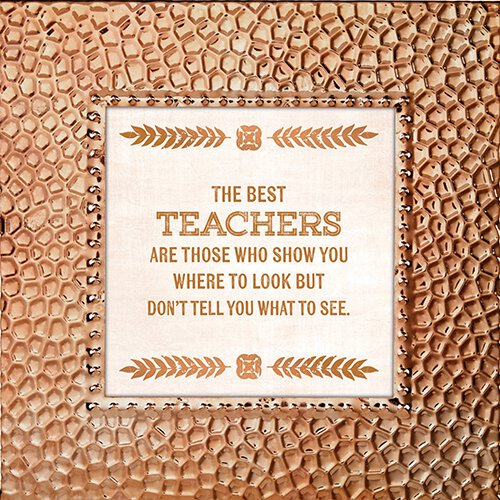 Touch Of Vintage - Teachers