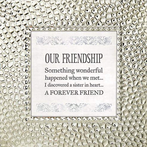 Touch Of Vintage - Forever Friend