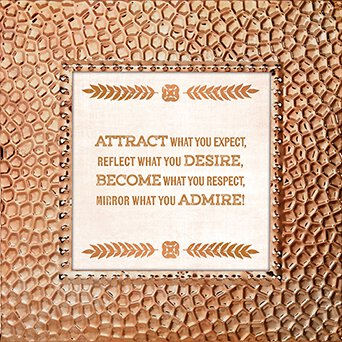 Touch Of Vintage - Attract