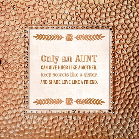 Touch Of Vintage - Aunt