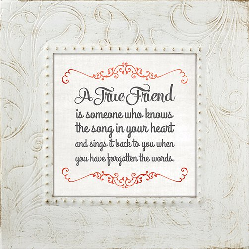 Touch Of Vintage - True Friend