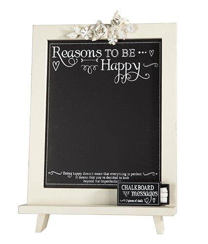 Large Chalkboard Messages