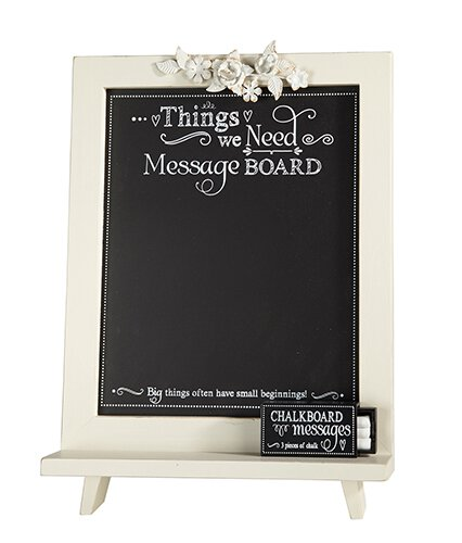 Large Chalkboard Messages