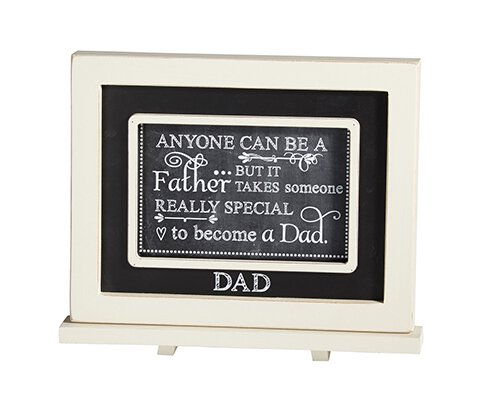 Chalkboard Messages - Dad