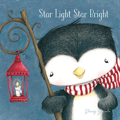 Star Light, Star Bright Nightlight Insert