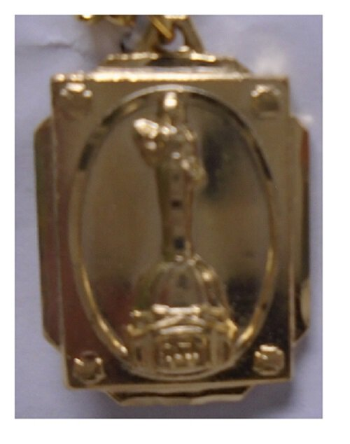 Notre Dame Medal
