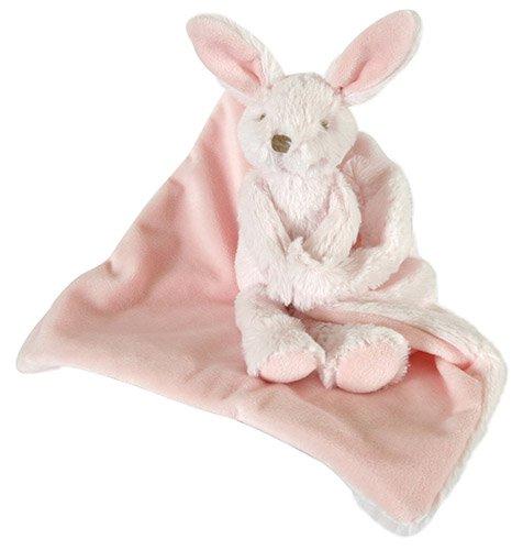 Pink Little Bunnie Lovie