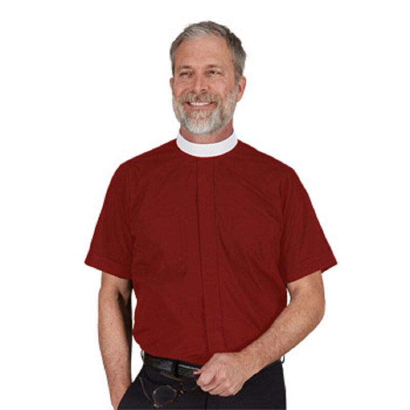 Neckband Shirt