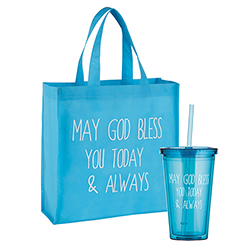 May God Bless You Gift Set - 12 sets/pk