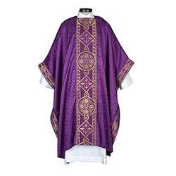 Avignon Collection Monastic Chasuble