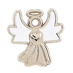 Thank God for You Angel Pin with Card - 24/pk
