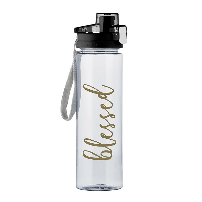 Blessed Water Bottle - 4/pk