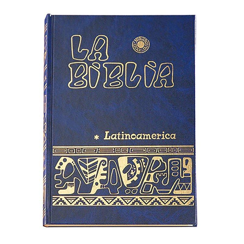 La Biblia Latinoamérica