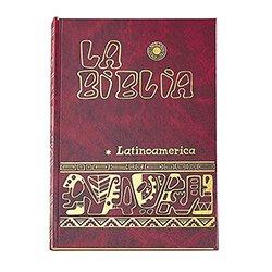 La Biblia Latinoamerica