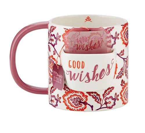 Good Wishes Mug