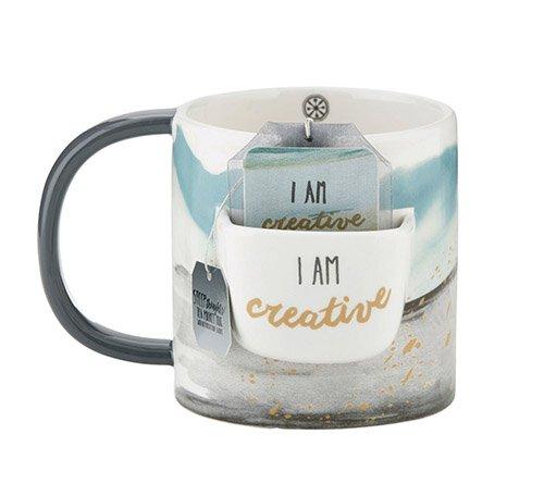 I Am Creative Mug