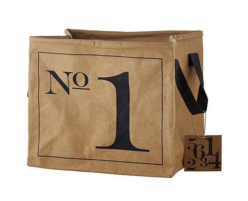 Storage Tote - Number 1