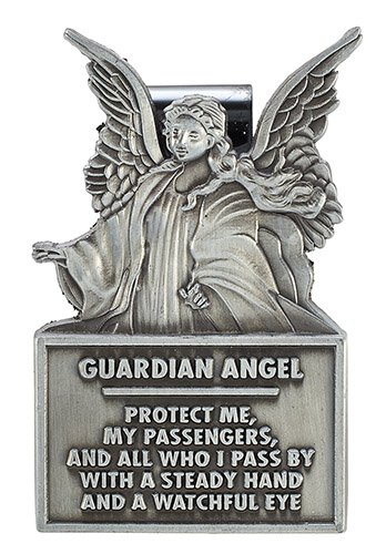 Guardian Angel Visor Clip - 6/pk