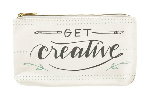 Pencil Case - Get Creative