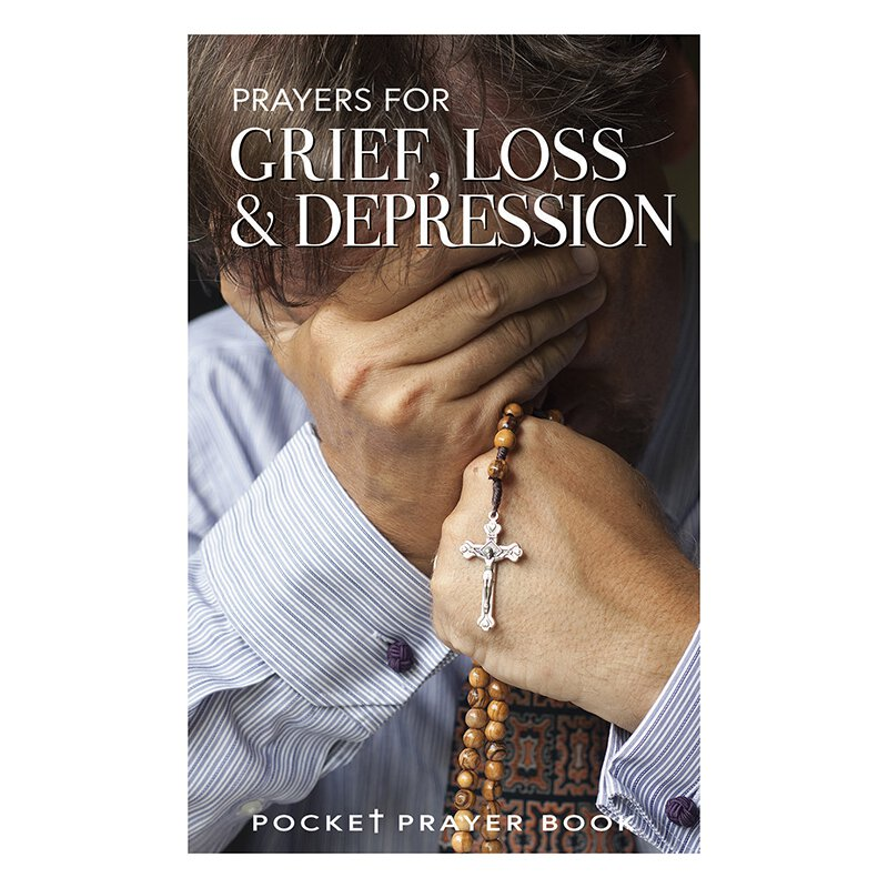 Pocket Prayers - Prayers of Comfort in Times of Grief ...