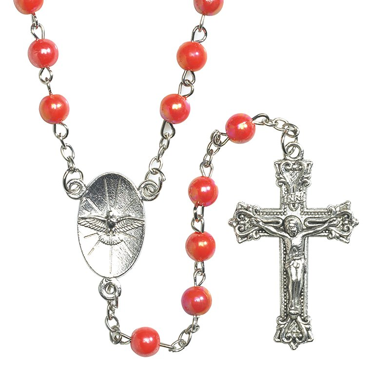 Confirmation Rosary - 12/pk