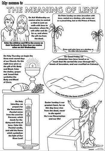 Catholic Crafts & Novelties, Kids Crafts, Children's ...
