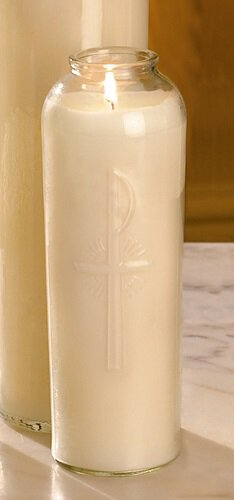 8-Day Altar Candle