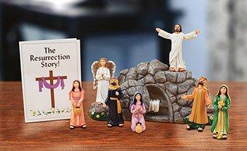 8-Piece Resurrection Set