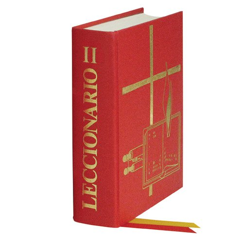 Leccionario II - Después De Pentecostés
