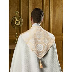 Cope and Humeral Veil Set