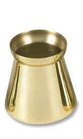 Wilbaum Brass Follower