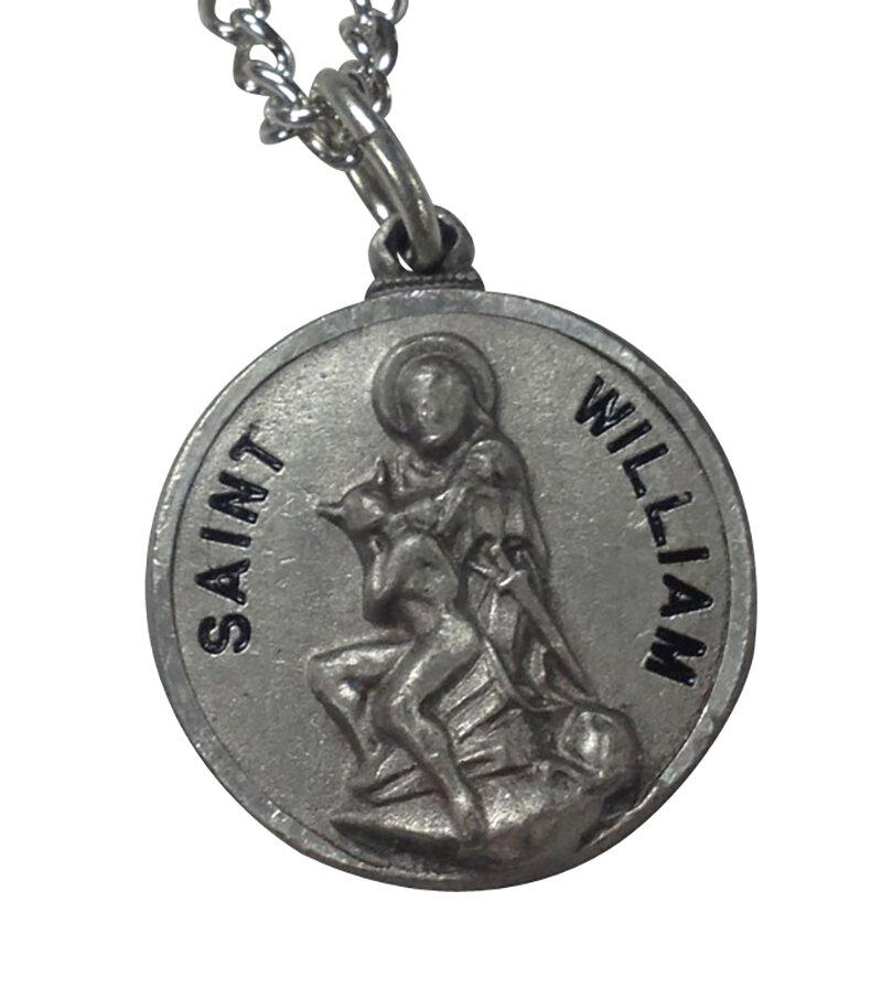 Saint William Medal