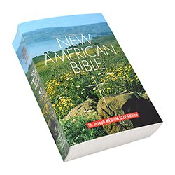 New American Bible NABRE - Saint Joseph Edition Paperback