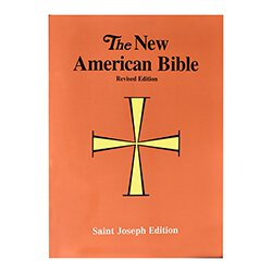 St. Joseph New American Bible/ NABRE - Large Print