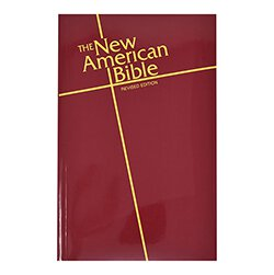 New American Bible NABRE Student Ed