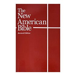 The New American Bible NABRE - Paperback Edition