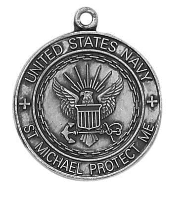 St Michael Navy