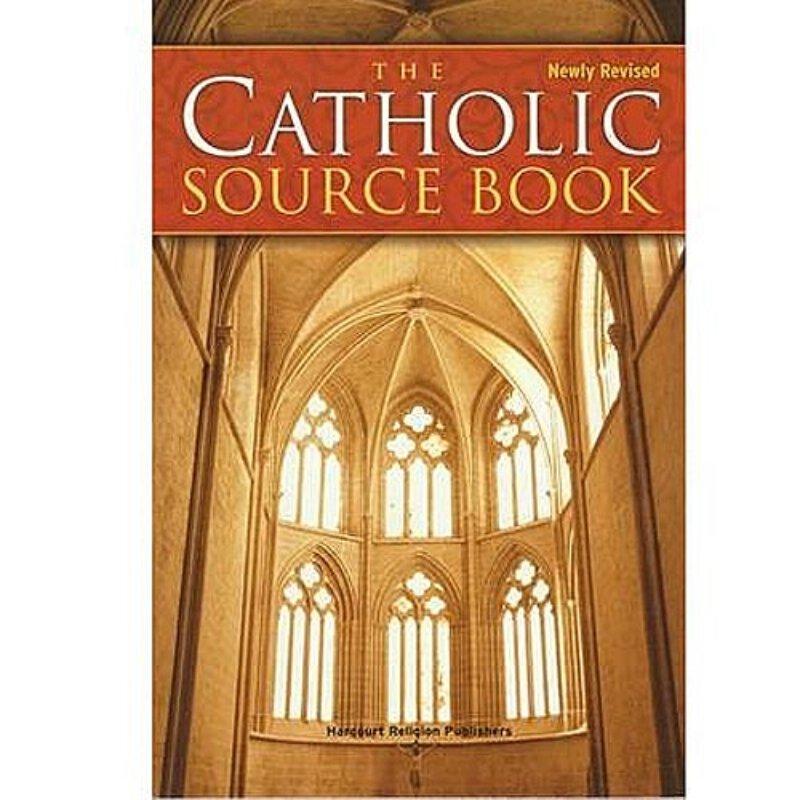 The New Catholic Source Book