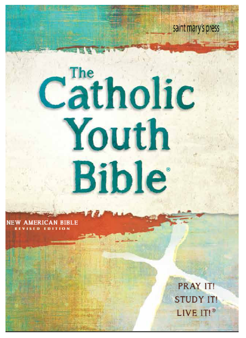 The Catholic Youth Bible Revised Third Edition (NABRE)