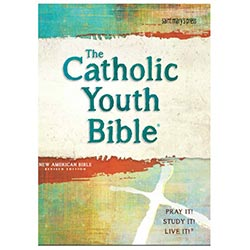 The Catholic Youth Bible Revised 4th Edition (NABRE)