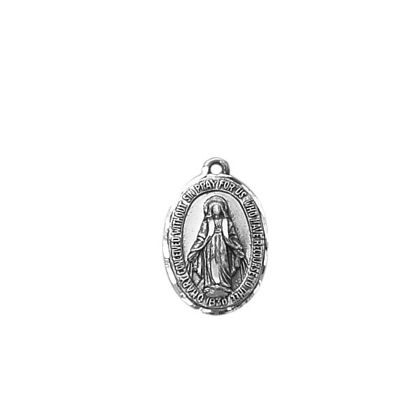 Creed® Sterling Miraculous Medal