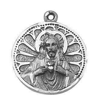 Creed® Scapular Medal
