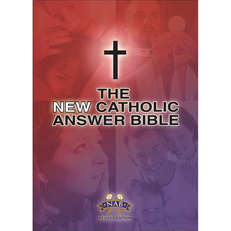 The New Catholic Answer Bible (NABRE)