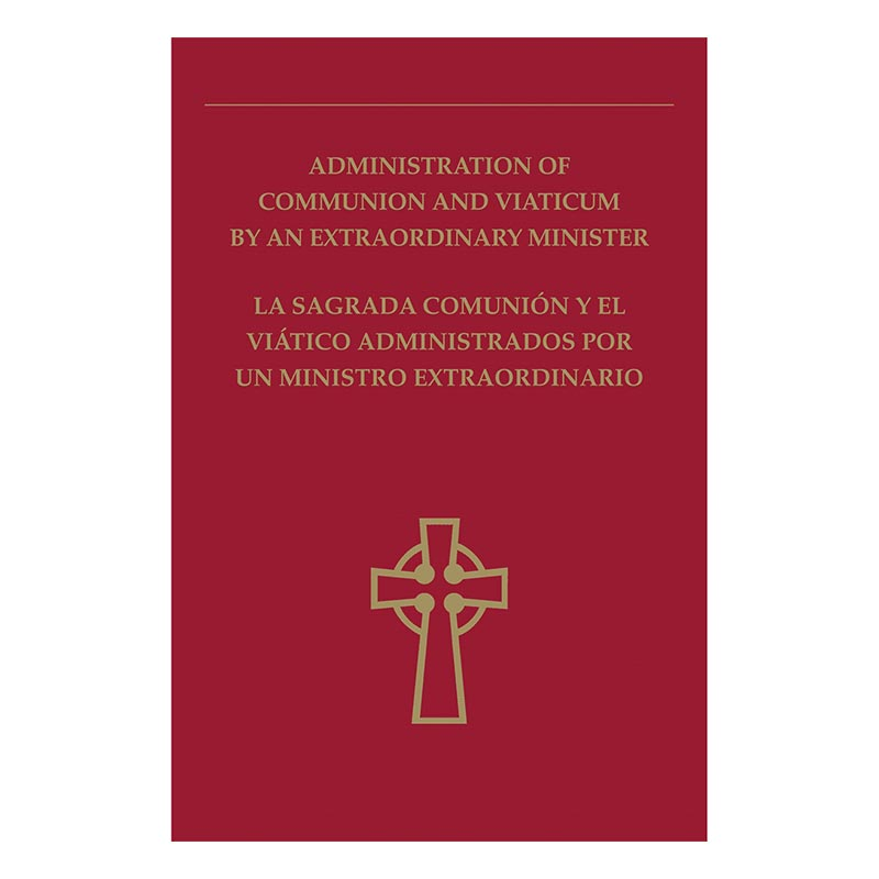 Administration of Communion