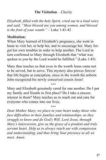 Aquinas Press® Prayer Book