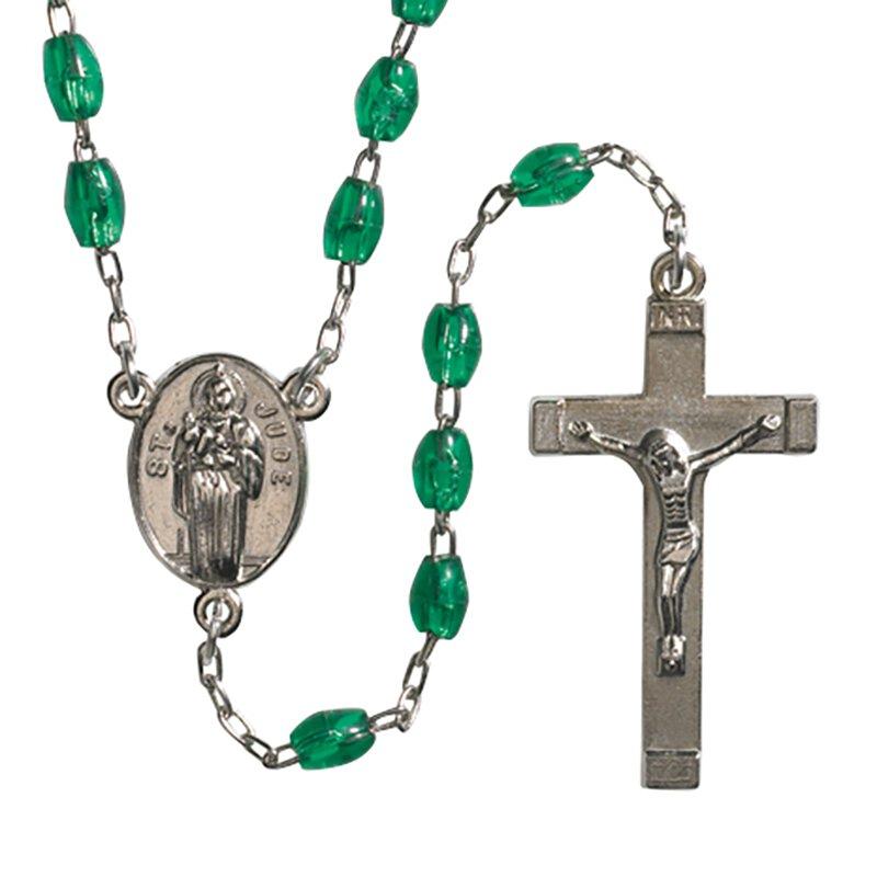 St Jude Devotional Rosary - 12/pk